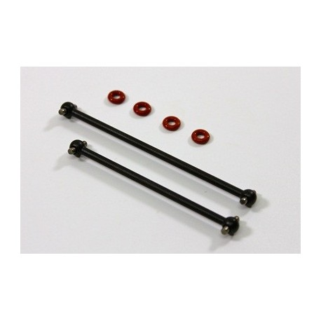 Center Drive Shafts 79mm/65mm 4WD Buggy