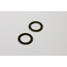Diff. Washer 13x19x0.8mm (2 pcs) 4WD Buggy