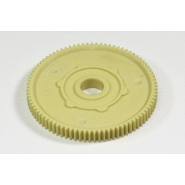 TEAM C TU0435 Polyaramid Spur Gear 85T 4WD
