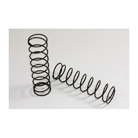 Big Bore Damper Spring rear medium 1/10 (2 pcs)