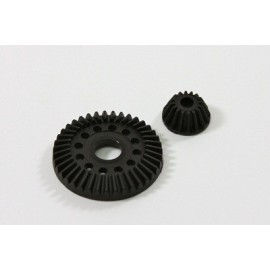 TEAM C 4WD TR4028 Differential Gear 16T/39T 4WD Buggy