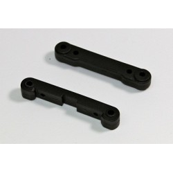 Hinge Pin Brace Set front 4WD Buggy