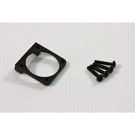 Fan Mount 4WD Buggy