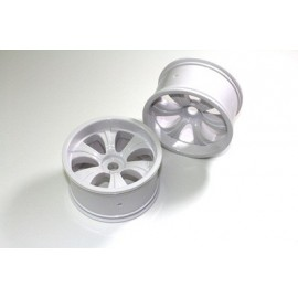 Rims (2) 1:8 Truggy