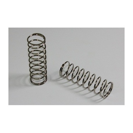 TEAM C 2WD TG2017 Shock Spring front (2) 2WD Truggy/SC Truck