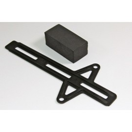 Battery Mount 2WD Comp. Truggy/SC Truck