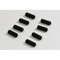 Set Screw 4x10mm (8 pcs)