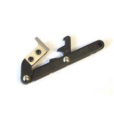 Clutch Gear incl. Ball Bearings 16T 1:8 Comp.