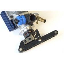 TEAM C 1/174 T08781 Brake Screws/Brake Pad Spring (4) 1:8 Comp.