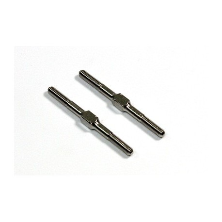 Turnbuckles 3x40mm (2 pcs) 1:8
