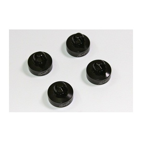 Shock Absorber Cover top (4 pcs) 1:8 Comp.