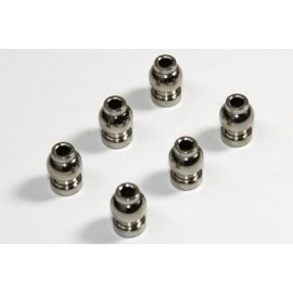 Ball Stud 7.8mm long (6 pcs) 1:8