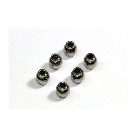 TEAM C 1/150 T08757 Ball Stud 7.8mm short (6) 1:8