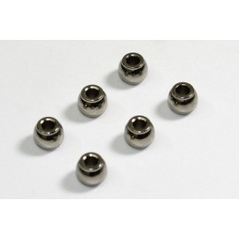 Ball Stud f. Swaybar/Dampers (6 pcs) 1:8
