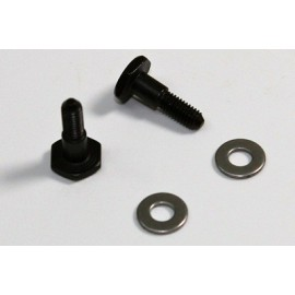 Buffer Screw / Washer (2 pcs) 1:8