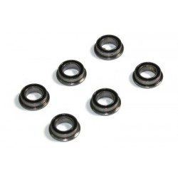 TEAM C 1/96 T08677 Ball Bearing 5x8x2.5 (6) 1:8 Comp.
