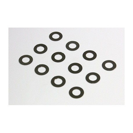 Washer 6.1x11x0.2mm (12 pcs) 1:8