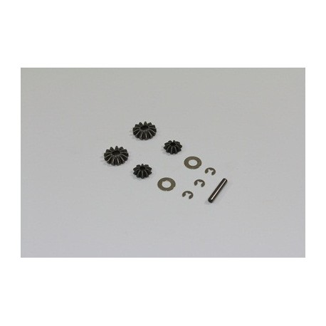 TEAM C 4WD T04042 Gear-Differential Set 10/13T 4WD Buggy