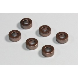Contain Oil Bearing 5x10x4mm (6 pcs) 2WD