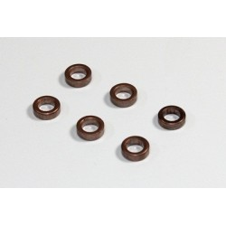 Contain Oil Bearing 5x8x2.5mm (6 pcs) 2WD