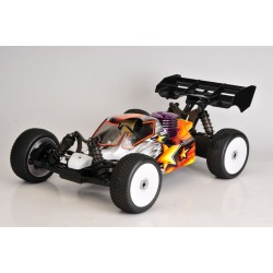"1:8 GP Buggy ""T8V3"" Competition KIT"