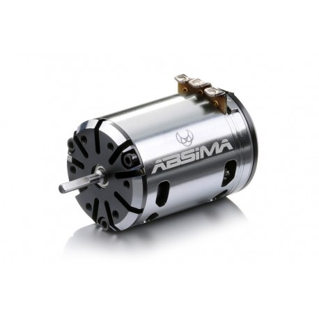 "Brushless Motor 1:10 ""Revenge CTM"" 17,5T Stock"