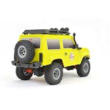 """Brushless Motor 1:8 """"Revenge CTM"""" 1900KV"""