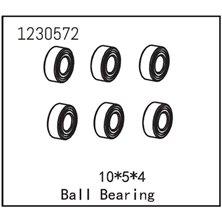 Suspension Arm Set front/low l/r Comp. Onroad