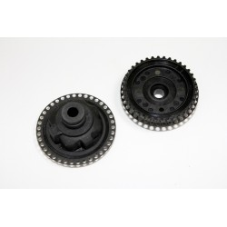 Differential Gear 38T Comp. Onroad