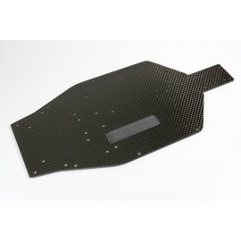 Carbon Chassis Plate TM2
