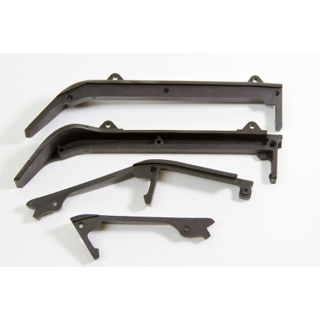 Chassis Side Plate 4WD Comp. SC Truck
