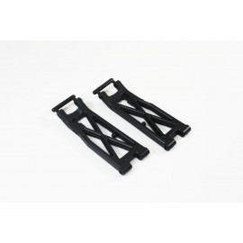 TEAM C 4WD TS4013 Suspension Arm rear (2) 4WD Comp. SC Truck