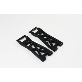 TEAM C 4WD TS4012 Suspension Arm front (2) 4WD Comp. SC Truck