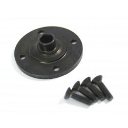 Center Diff Mount for Synthetic Gears