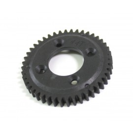 Main Gear Plastic synthetic 44T 1:8
