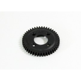 Main Gear Plastic synthetic 46T 1:8
