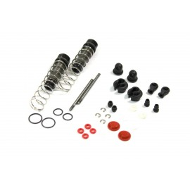 Rear Shocks complete 4WD Comp. SC Truck (2)