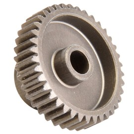 64dp 40T Alumium Pinion