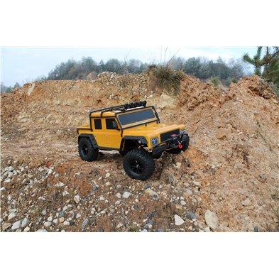 64dp 35T Alumium Pinion