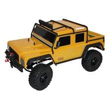 64dp 31T Alumium Pinion