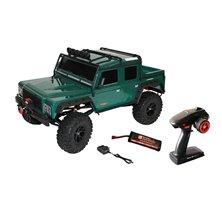 64dp 30T Alumium Pinion