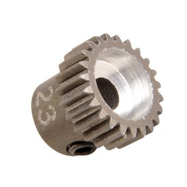 64dp 23T Alumium Pinion