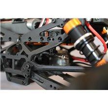 64dp 21T Alumium Pinion