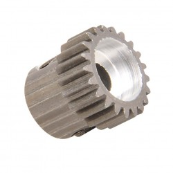 64dp 20T Alumium Pinion