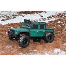 64dp 24T Alumium Pinion
