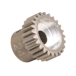64dp 24T Alumium Pinion