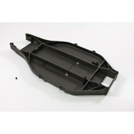Chassis Plate 2WD SC-Truck