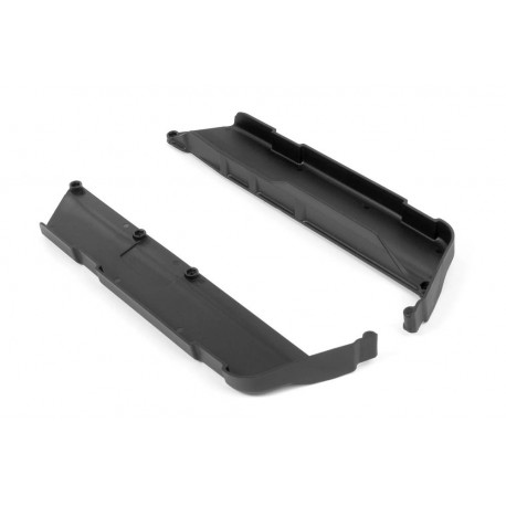 PROTECTORES LATERALES CHASIS XB9`13 L+R