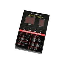 Buggy Rims yellow 1:8 (2)