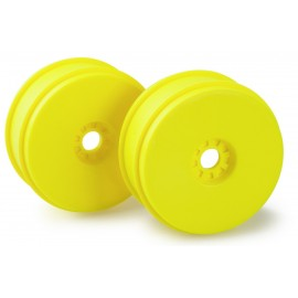 Buggy Rims yellow 1:8 (2)